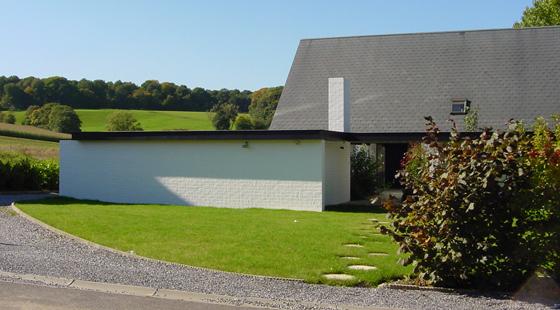 Architecte Colin - Montigny-Le-Tilleul